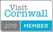 Member of Visit Cornwall