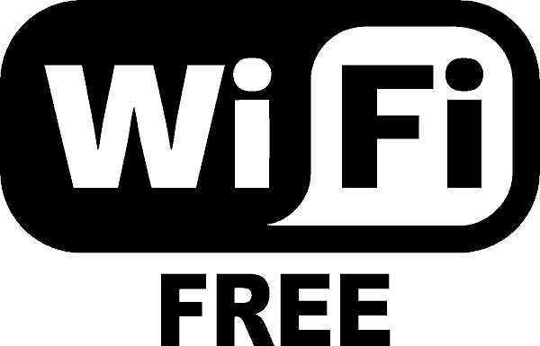 Free private secure WI-Fi